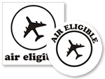 Air Eligibility Labels