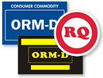 ORM Labels