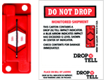 Drop-N-Tell Indicator