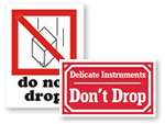 Do Not Drop Shipping Labels