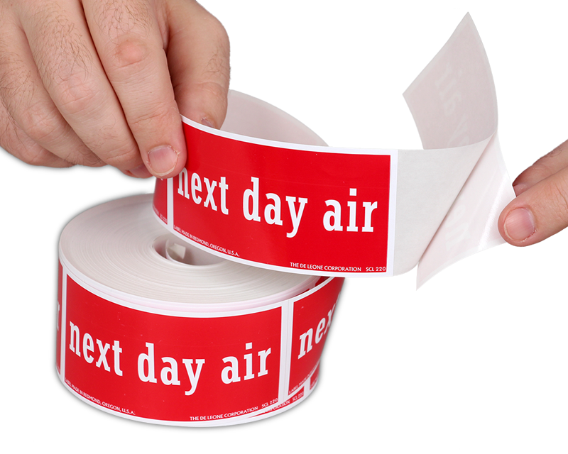 Shipping Service Labels (UPS & FedEx) | Free Shipping