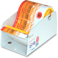 Manual Label Dispenser 4.5 in.
