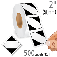 Limited Quantity Labels Roll For Ground/Surface Transport