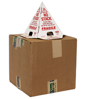 Stop Stack Pallet Cone